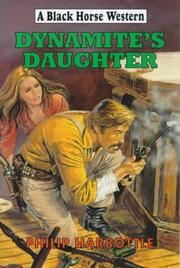 Cover of: Dynamite's Daughter