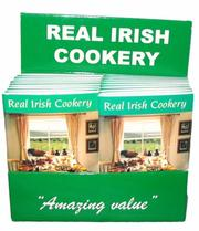 Real Irish Cookery by Mary Caherty