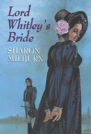 Cover of: Lord Whitley's Bride