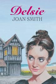 Cover of: Delsie | Joan Smith