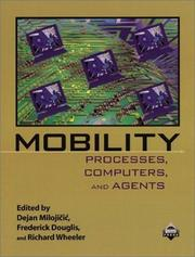 Cover of: Mobility: Processes, Computers, and Agents (ACM Press)