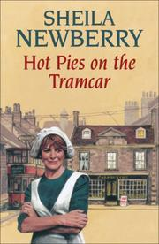 Cover of: Hot Pies on the Tramcar | Sheila Newberry