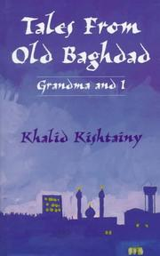 Cover of: Tales from old Baghdad