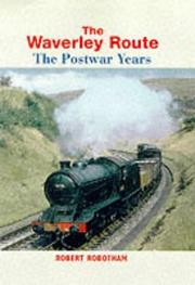 Cover of: The Waverley route