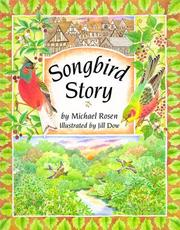 Cover of: Songbird story