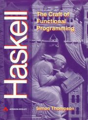 Cover of: Haskell
