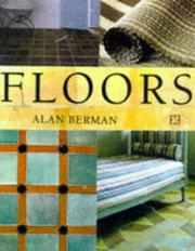 Cover of: Floors