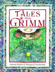 Cover of: Tales from Grimm