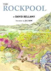 Cover of: The Rockpool (Our Changing World Series) | Bellamy, David