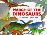 Cover of: March of the Dinosaurs