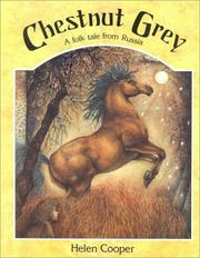 Cover of: Chestnut Grey