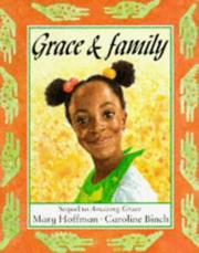 Cover of: Grace and Family