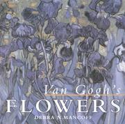 Cover of: Van Gogh's Flowers