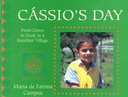 Cover of: Cassio's Day (Child's Day)