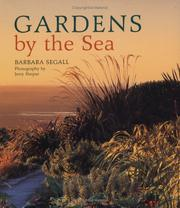 Cover of: Gardens by the Sea