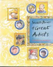 Cover of: Small Stories of Great Artists