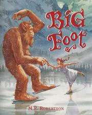 Cover of: Big Foot