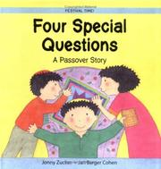 Cover of: Four Questions (The Festival Time)