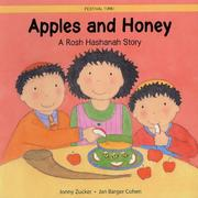 Cover of: Apples and Honey (Festival Time!)