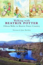 Cover of: Walking with Beatrix Potter