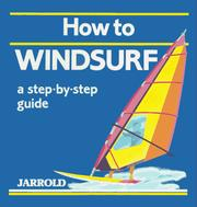 Cover of: How to windsurf