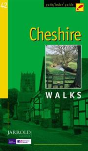 Cover of: Cheshire