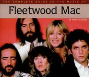 Cover of: The Complete Guide to the Music of Fleetwood Mac (Complete Guides to the Music of)