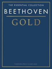 Cover of: The Essential Collection by Ludwig van Beethoven