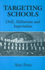 Cover of: TARGETING SCHOOLS