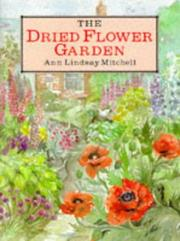 Cover of: The Dried Flower Garden
