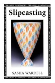 Cover of: Slipcasting