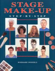 Stage Make-up (Stage & Costume)