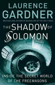 Cover of: The Shadow of Solomon