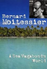 Cover of: A Sea Vagabond's World (Sheridan House)