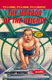 Horror of the Heights (Graffix)