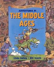Cover of: Adventures in the Middle Ages (Good Times Travel Agency)