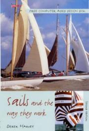 Cover of: Sails and the Way They Work
