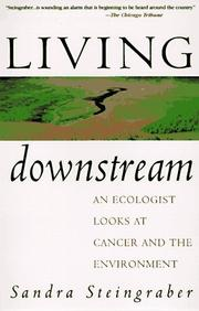 Cover of: Living downstream