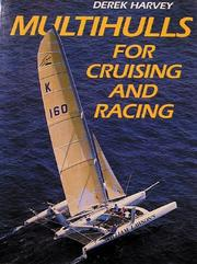 Cover of: Multihulls for Cruising and Racing