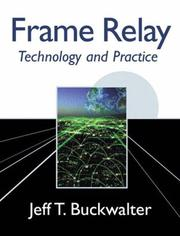 Cover of: Frame Relay