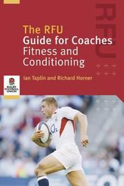 The RFU Guide For Coaches