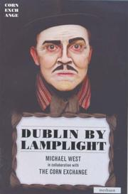 Cover of: Dublin by Lamplight (Modern Plays)