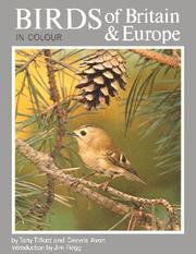 Cover of: Birds of Britain & Europe | Dennis Avon