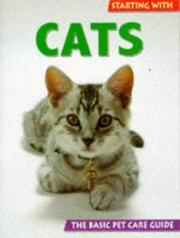 Cover of: Starting with cats