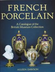 Cover of: French Porcelain