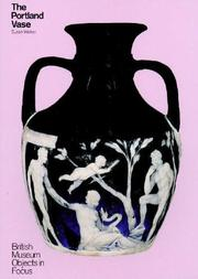The Portland vase by Susan Walker