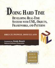 Cover of: Doing Hard Time