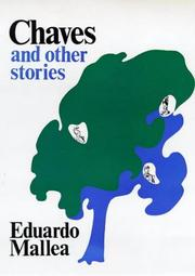 Cover of: Chaves and Other Stories