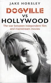 Cover of: Dogville vs Hollywood