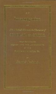 Cover of: An investigation of Mr. Malone